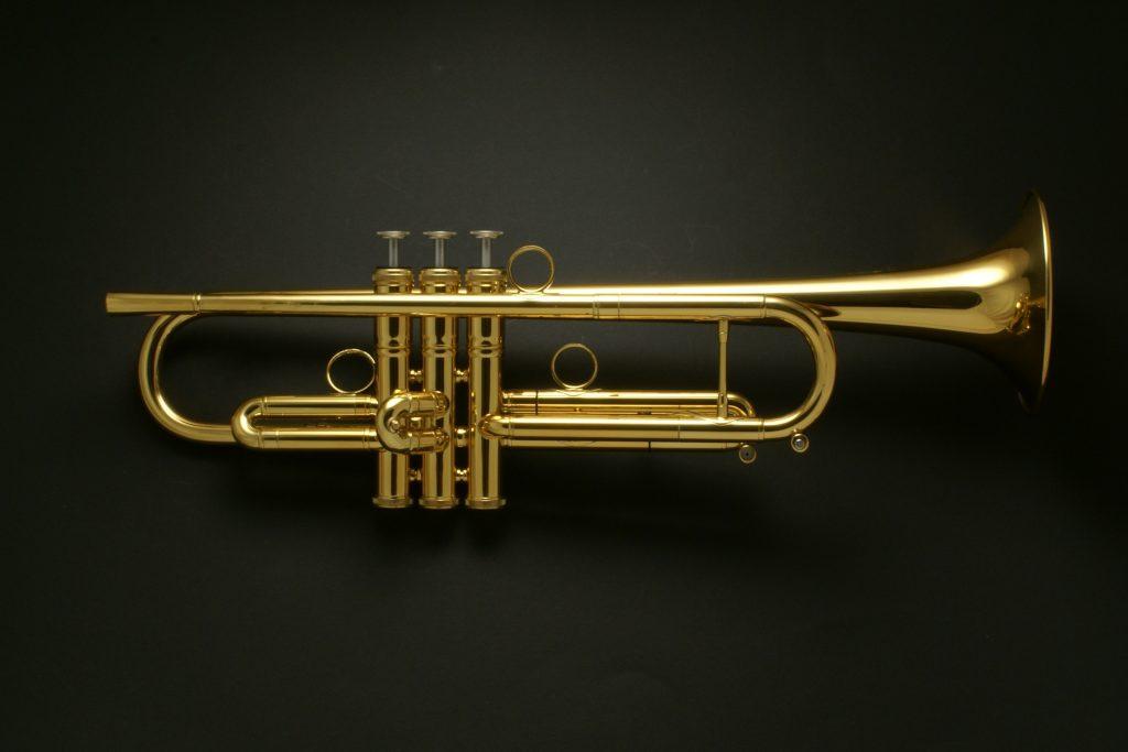 Spiri Bb Trumpet 9. +2 SK