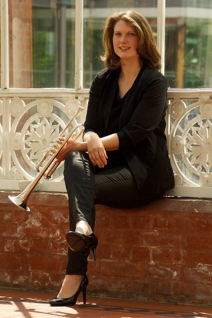 Jo Harris | Picture by Paul Treacy