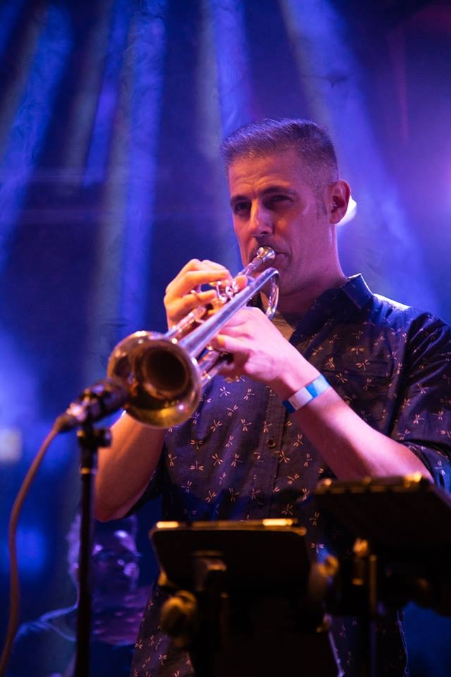 Mike Kobrin